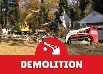 Carroll Bros. Contracting Maryland Demolition Company