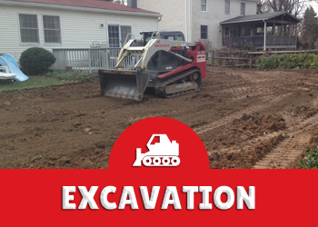 Carroll Bros. Contracting Maryland Excavation